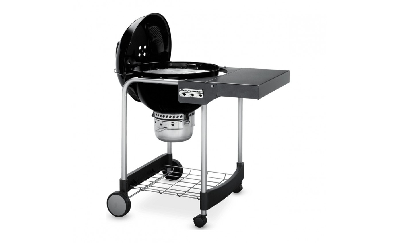 Weber 57cm Performer GBS Charcoal Barbecue K15301024
