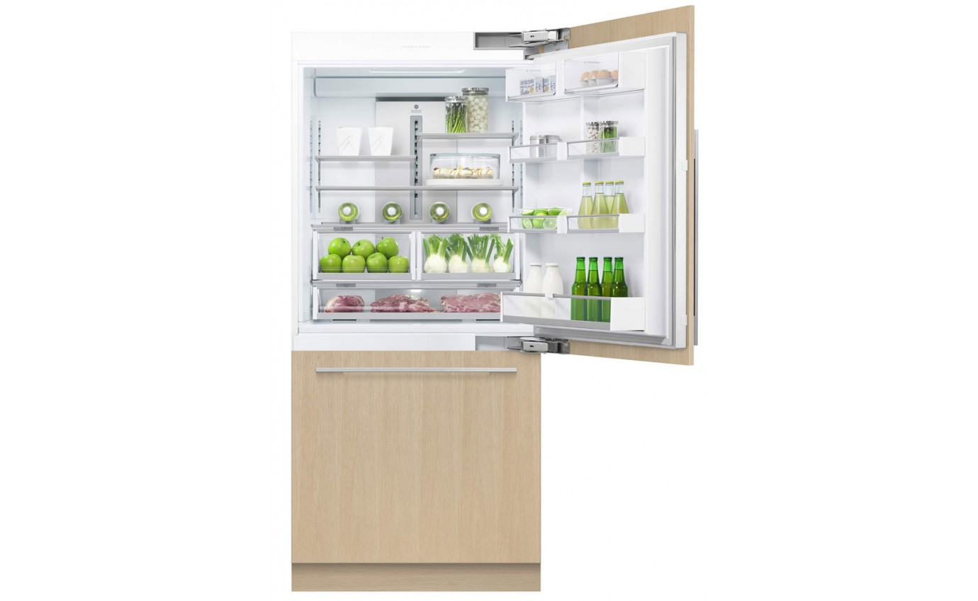Fisher & Paykel 525L Bottom Mount Fridge RS9120WRJ1