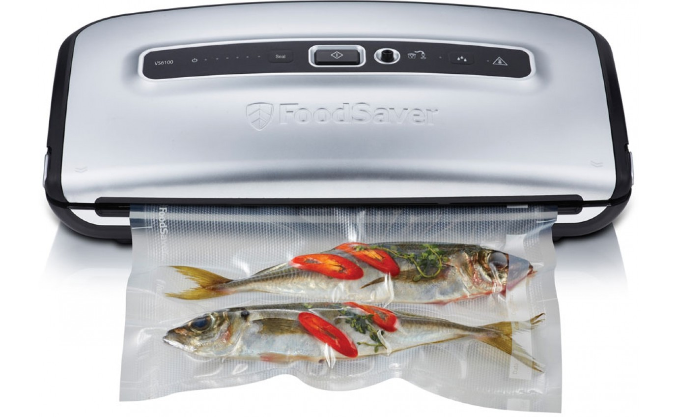 Sunbeam FoodSaver Urban Series Cut & Seal VS6100
