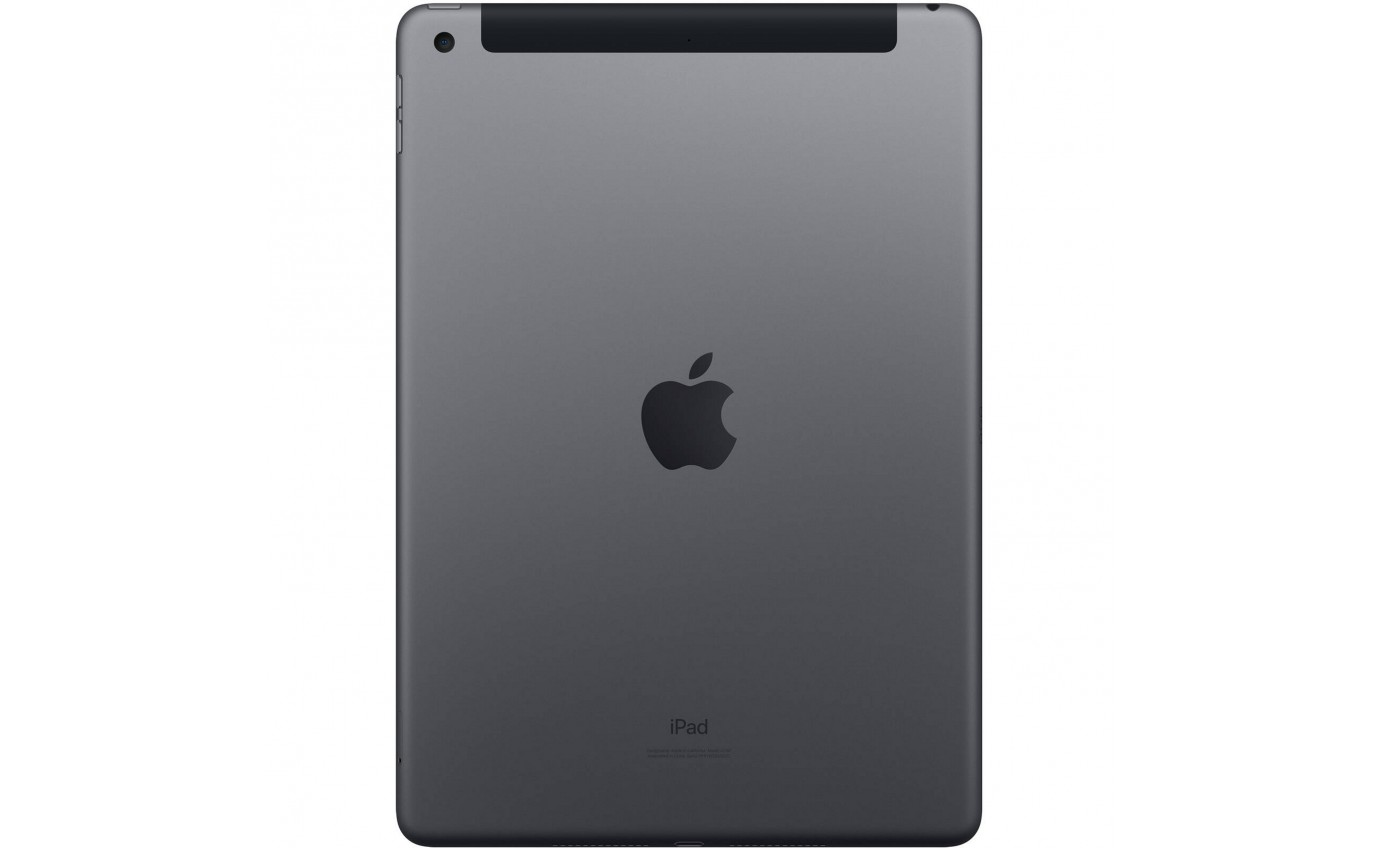 Apple iPad 128GB Wi-Fi + Cellular (Space Grey) MYML2XA