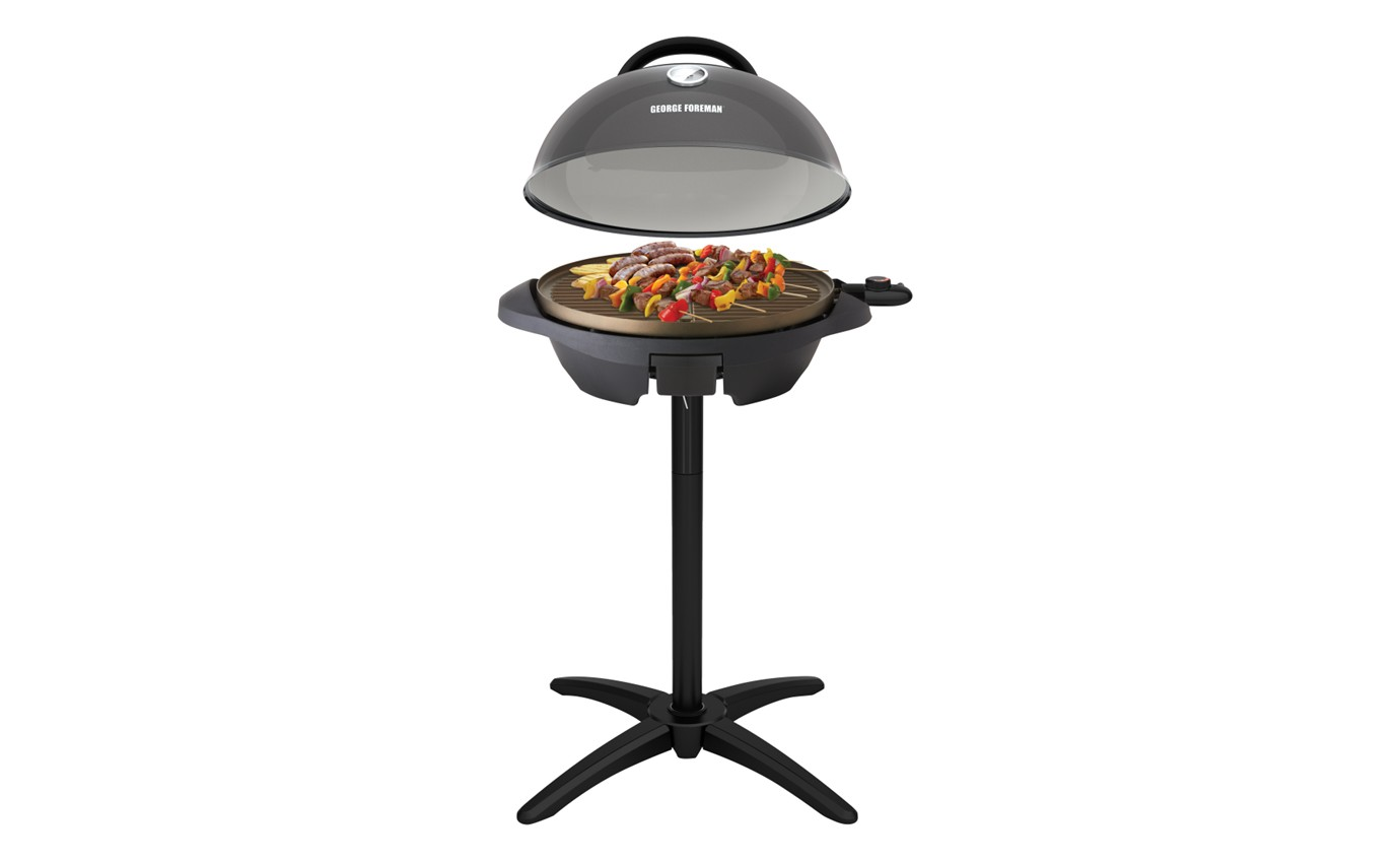 George Foreman Indoor/Outdoor BBQ GGR300AU