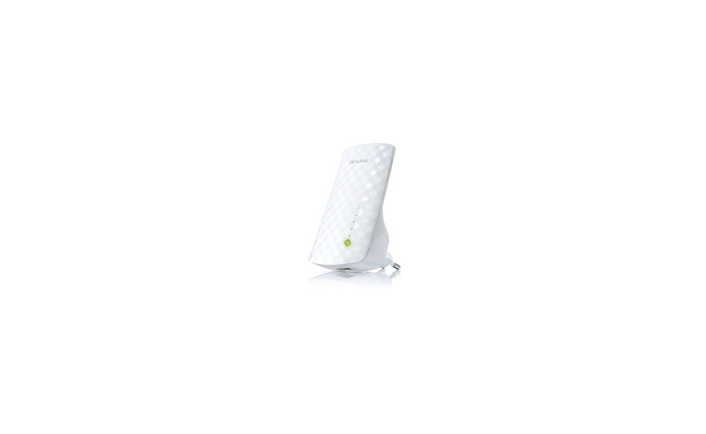 Tplink TP-Link AC750 Universal Dual Band Wifi Range Extender RE200