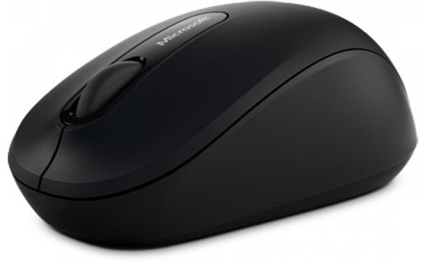 Microsoft Bluetooth Mobile Mouse 3600 - Black PN700005