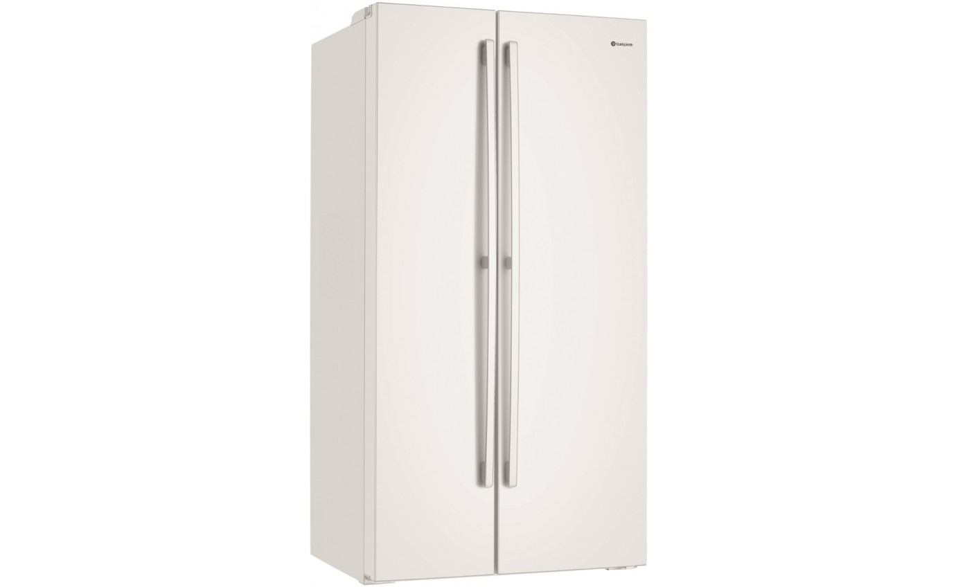 Westinghouse 620L Side By Side Fridge WSE6200WA