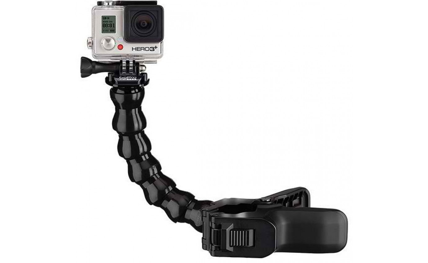 GoPro Jaws: Flex Clamp ACMPM001