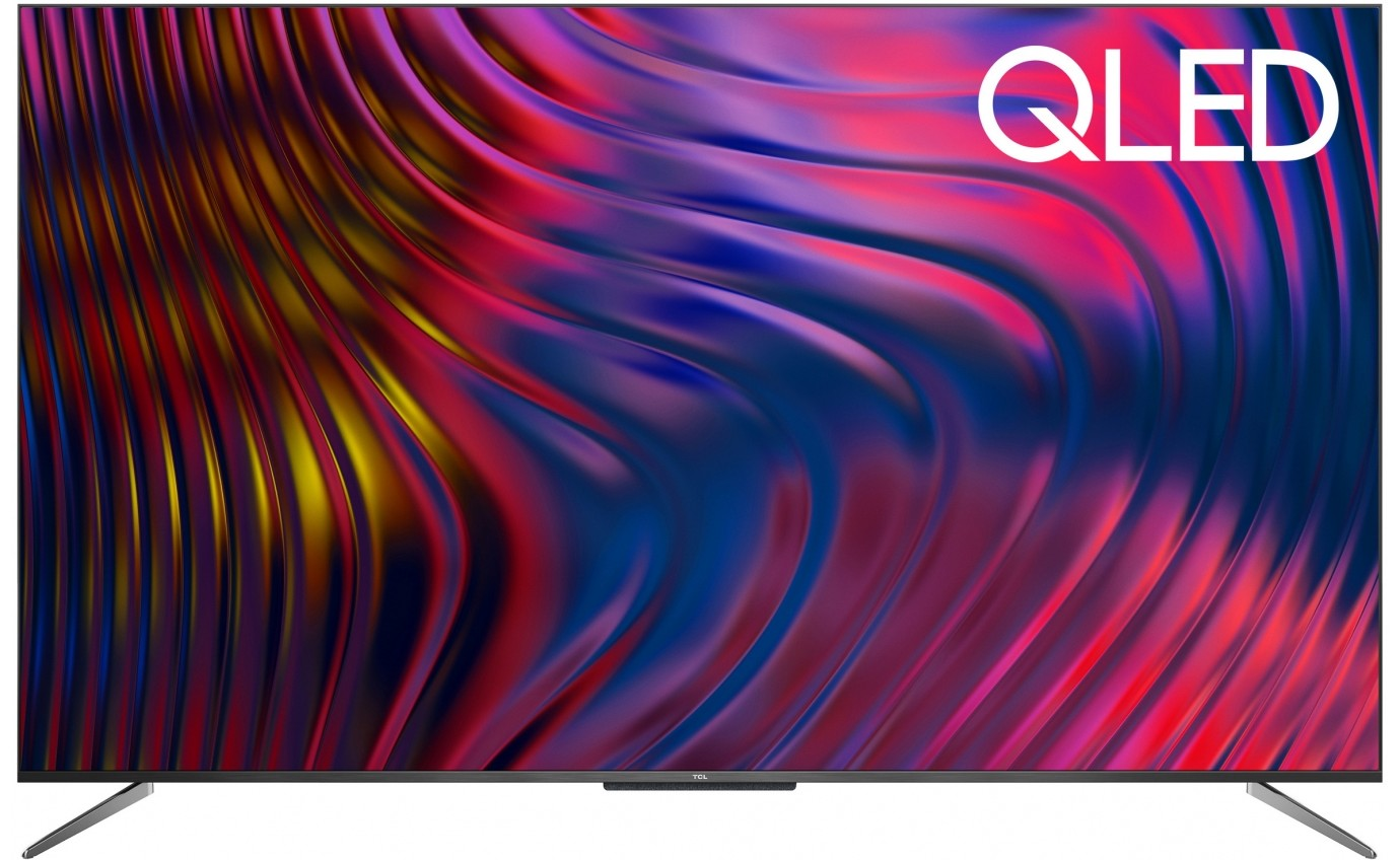 "TCL 65"" QLED Android TV 65C715"