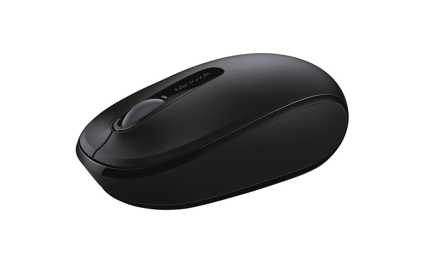 Microsoft Wireless Mobile Mouse 1850 2574747