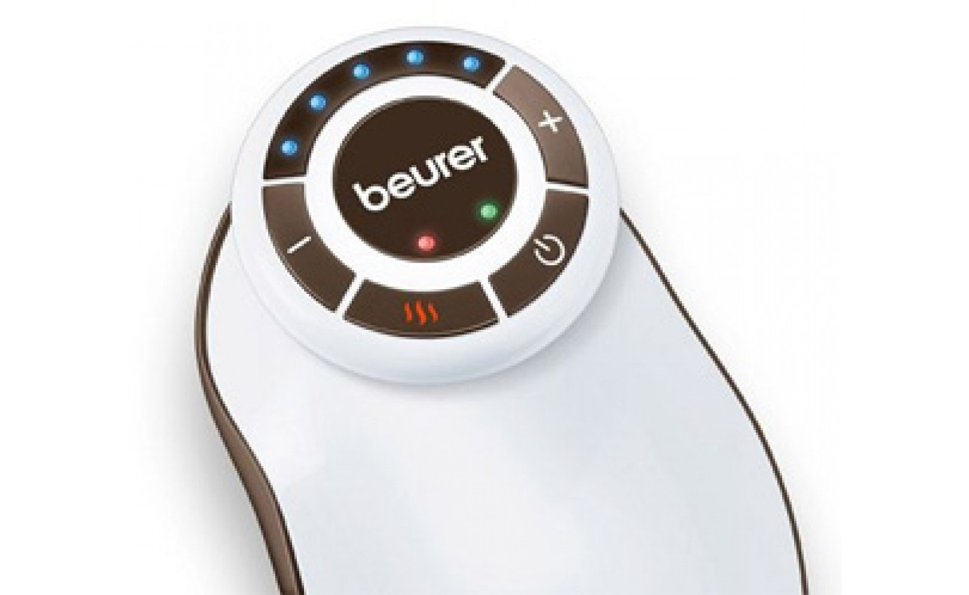 Beurer Rechargeable Infrared Handheld Body Massager MG510