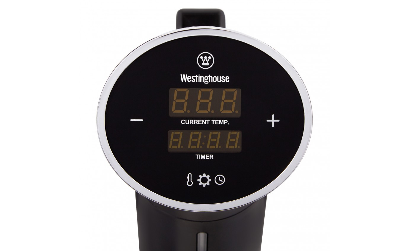Westinghouse Sous Vide Immersion Cooker WHSV01K