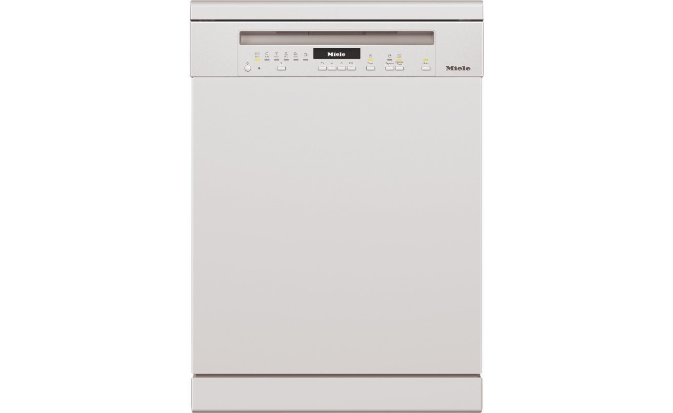 Miele Freestanding Dishwasher G7104BRWS