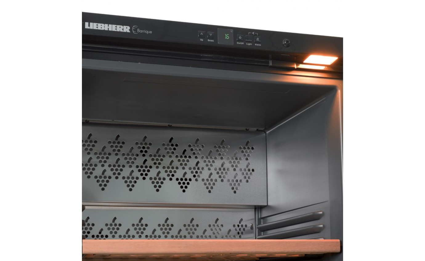 Liebherr Single Zone Freestanding Wine Cellar WKB4611