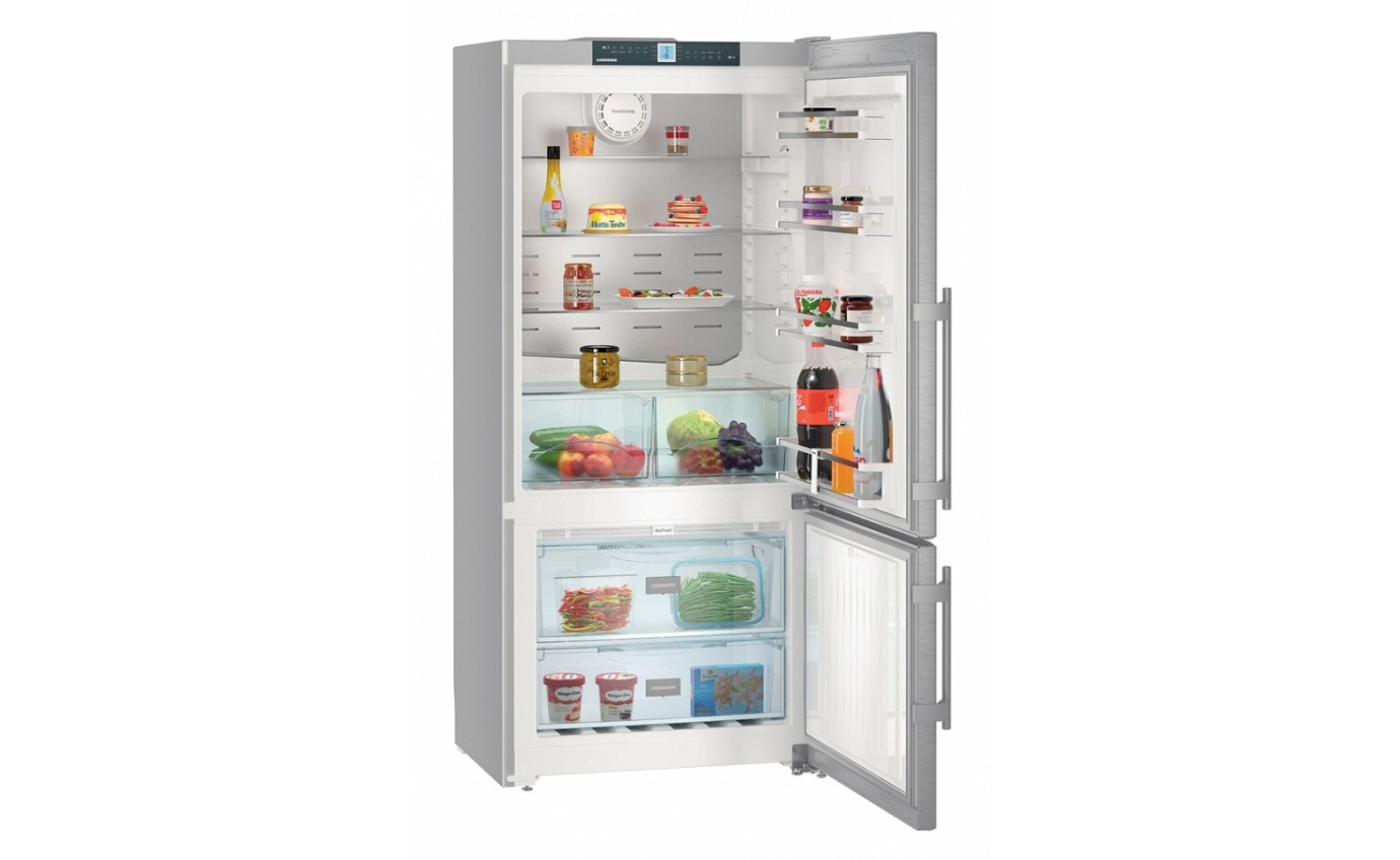 Liebherr 387L Bottom Mount Fridge CNPEF4416