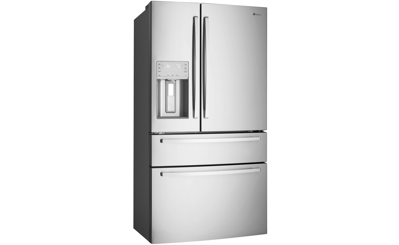Westinghouse 702L French Door Fridge WHE7074SA