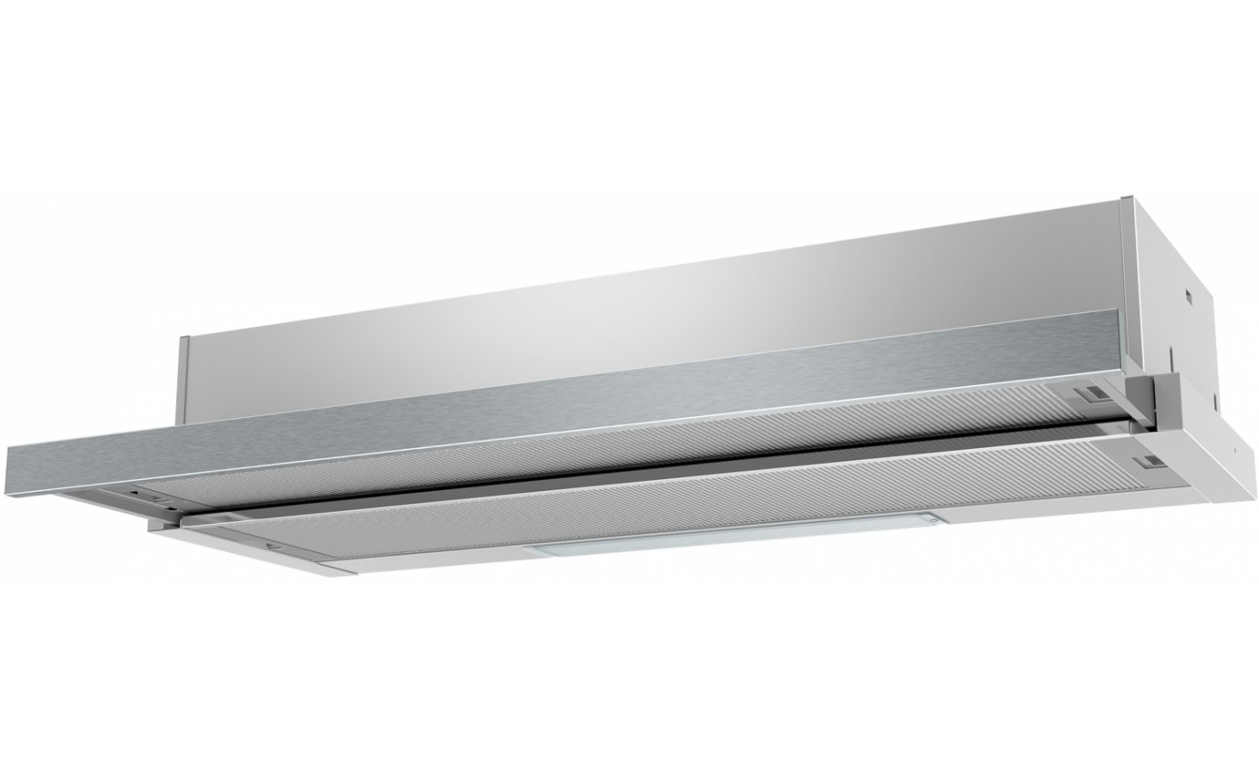 Westinghouse 90cm Slide Out Rangehood WRR904SB