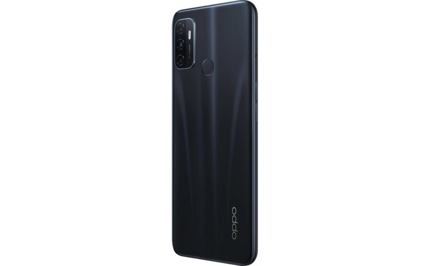 Oppo A53s Electric Black P02233301