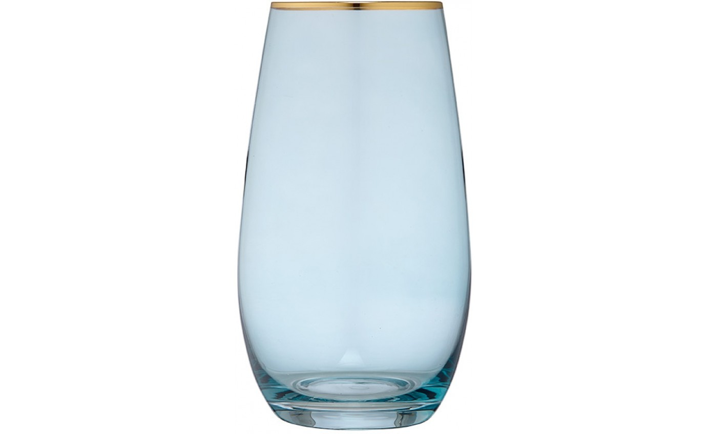 Ladelle Chloe Glass Highball Tumbler 61455
