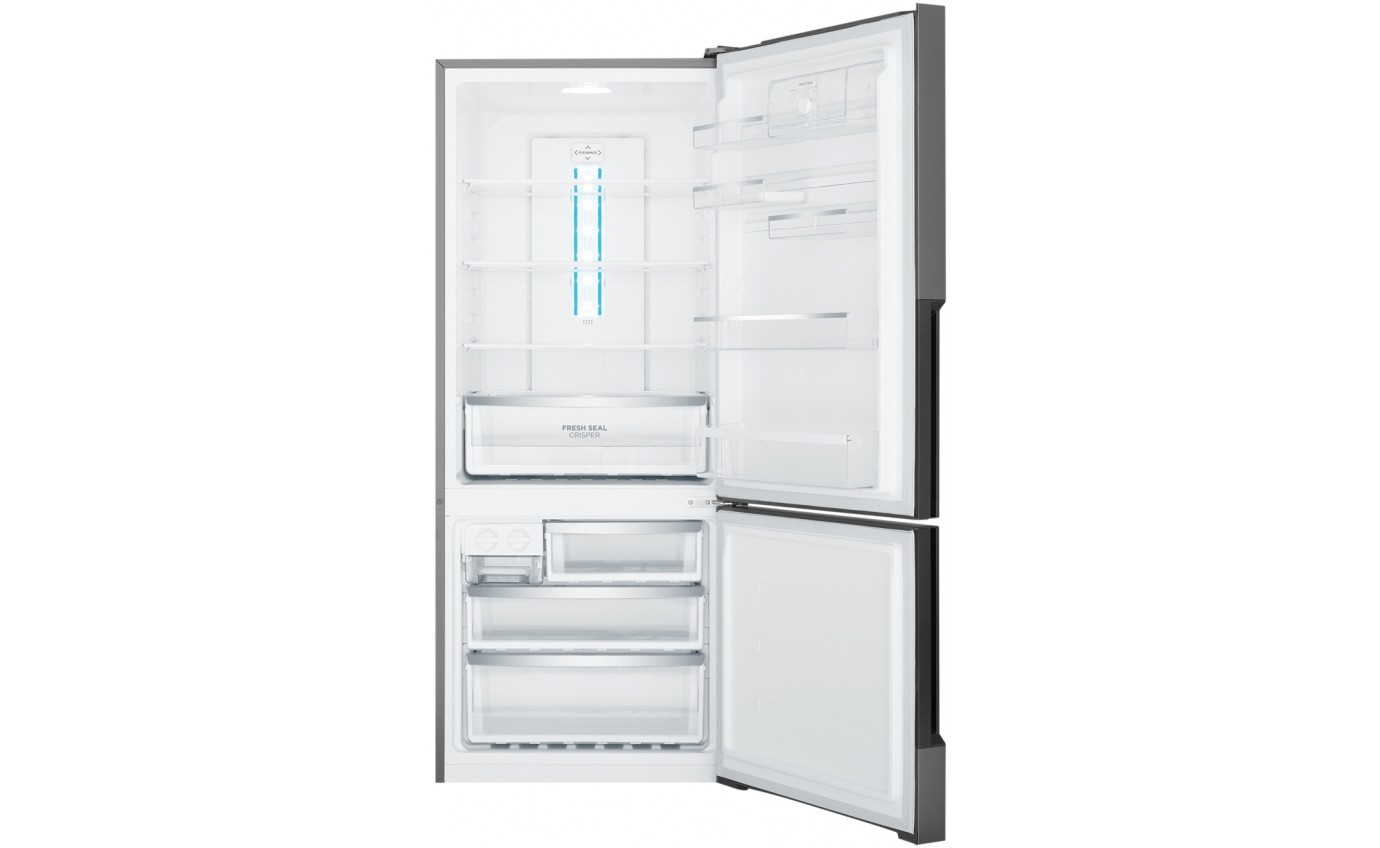 Westinghouse 453L Bottom Mount Refrigerator WBE4500BCR
