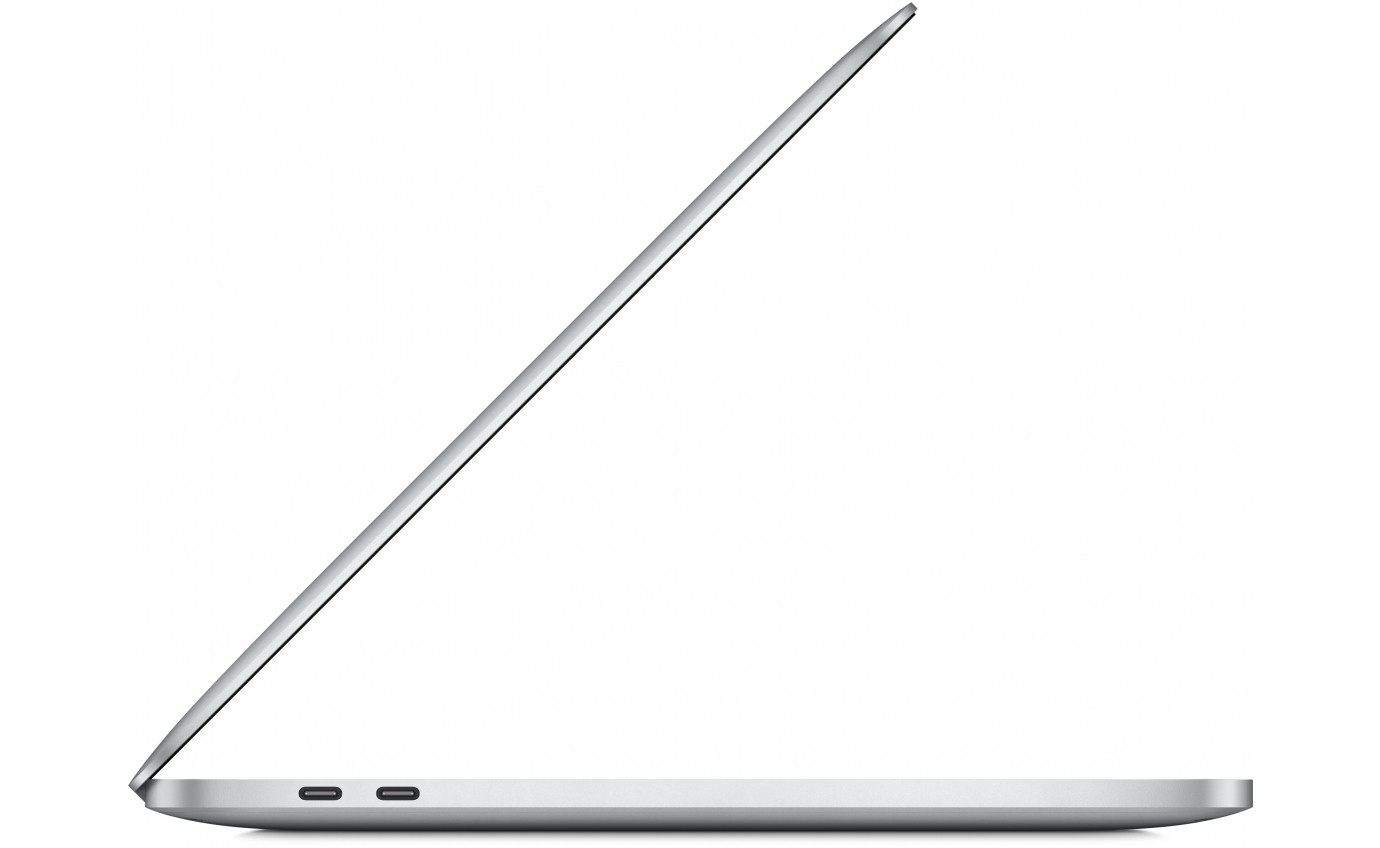 "Apple 13"" MacBook Pro M1 Chip 256GB Silver MYDA2XA"