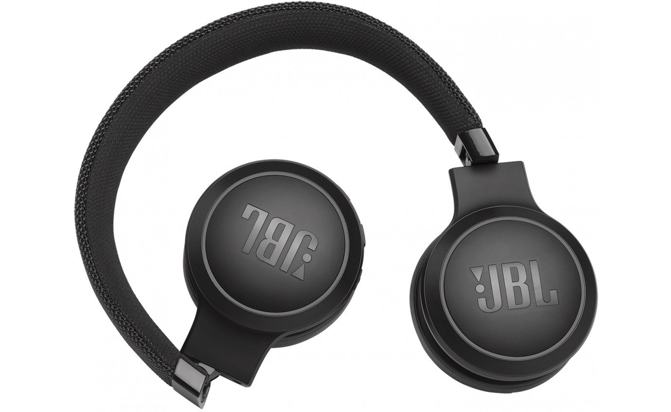 JBL LIVE 400BT Wireless On-Ear Headphones JBLLIVE400BTBLK