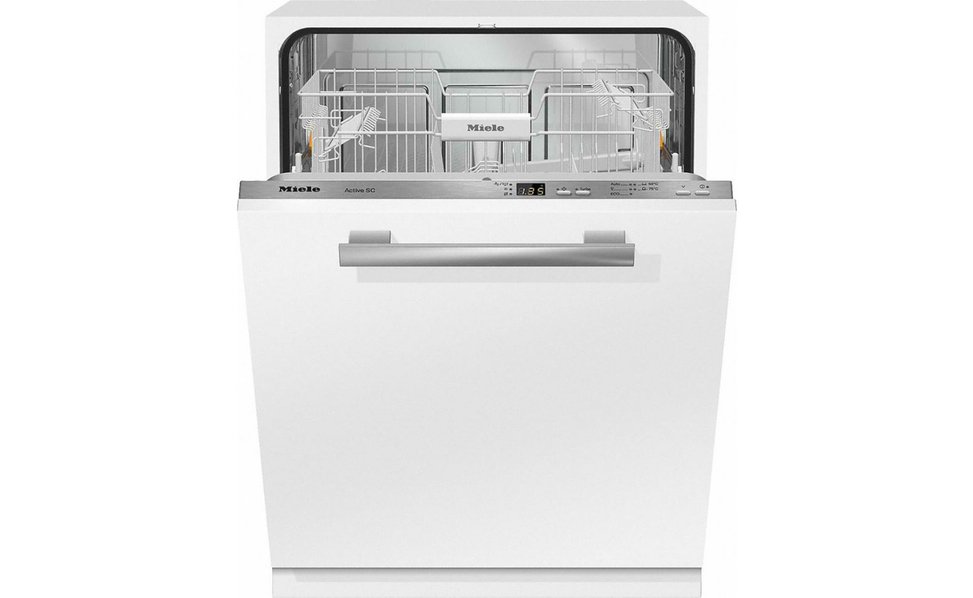 Miele Fully Integrated Dishwasher G4263VI