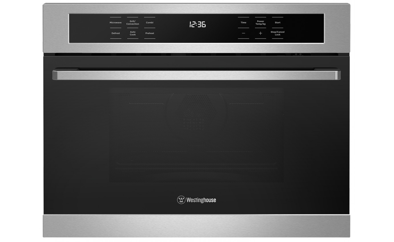 Westinghouse 44L Combination Microwave Oven WMB4425SC