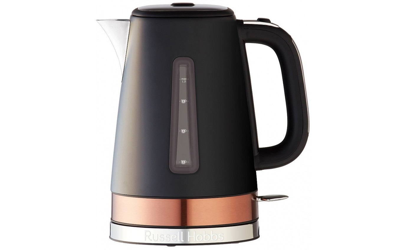 Russell Hobbs Brooklyn Kettle - Copper RHK92COP