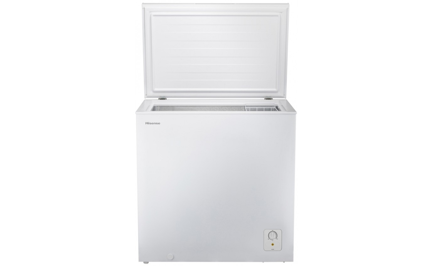 Hisense 200L Chest Freezer HR6CF200