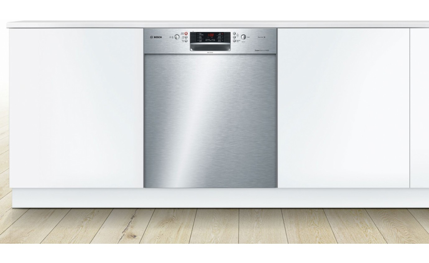 Bosch 60cm Built-under Dishwasher SMU66JS01A