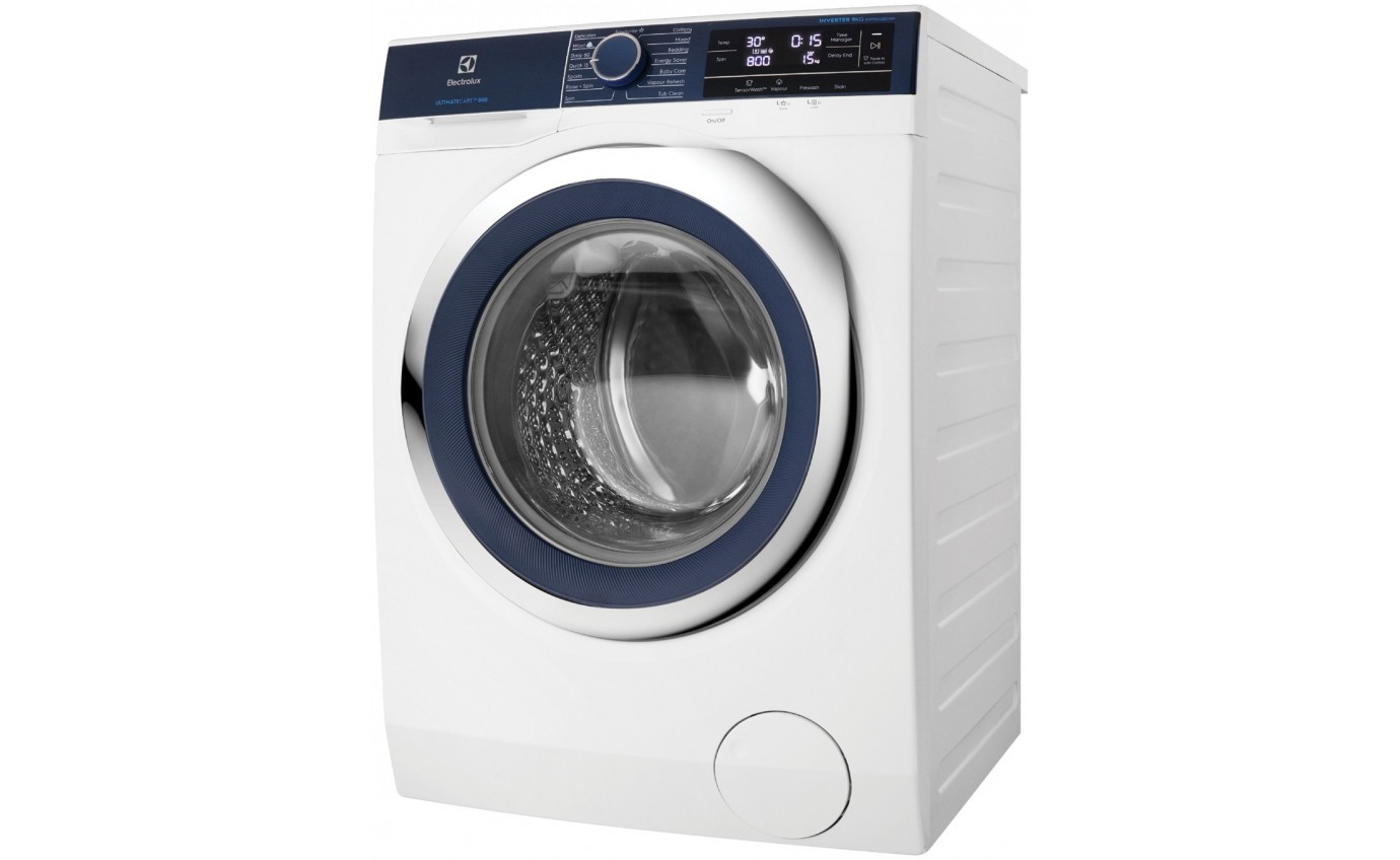 Electrolux 9kg Front Load Washing Machine EWF9043BDWA