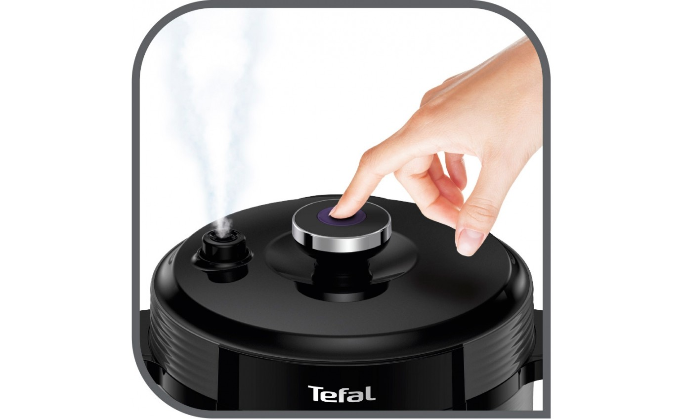Tefal Home Chef Smart Multicooker CY601