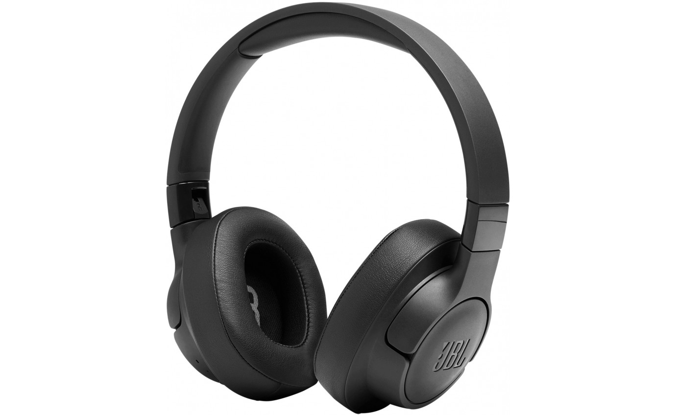JBL Wireless Over-Ear Headphones JBLT700BTBLK