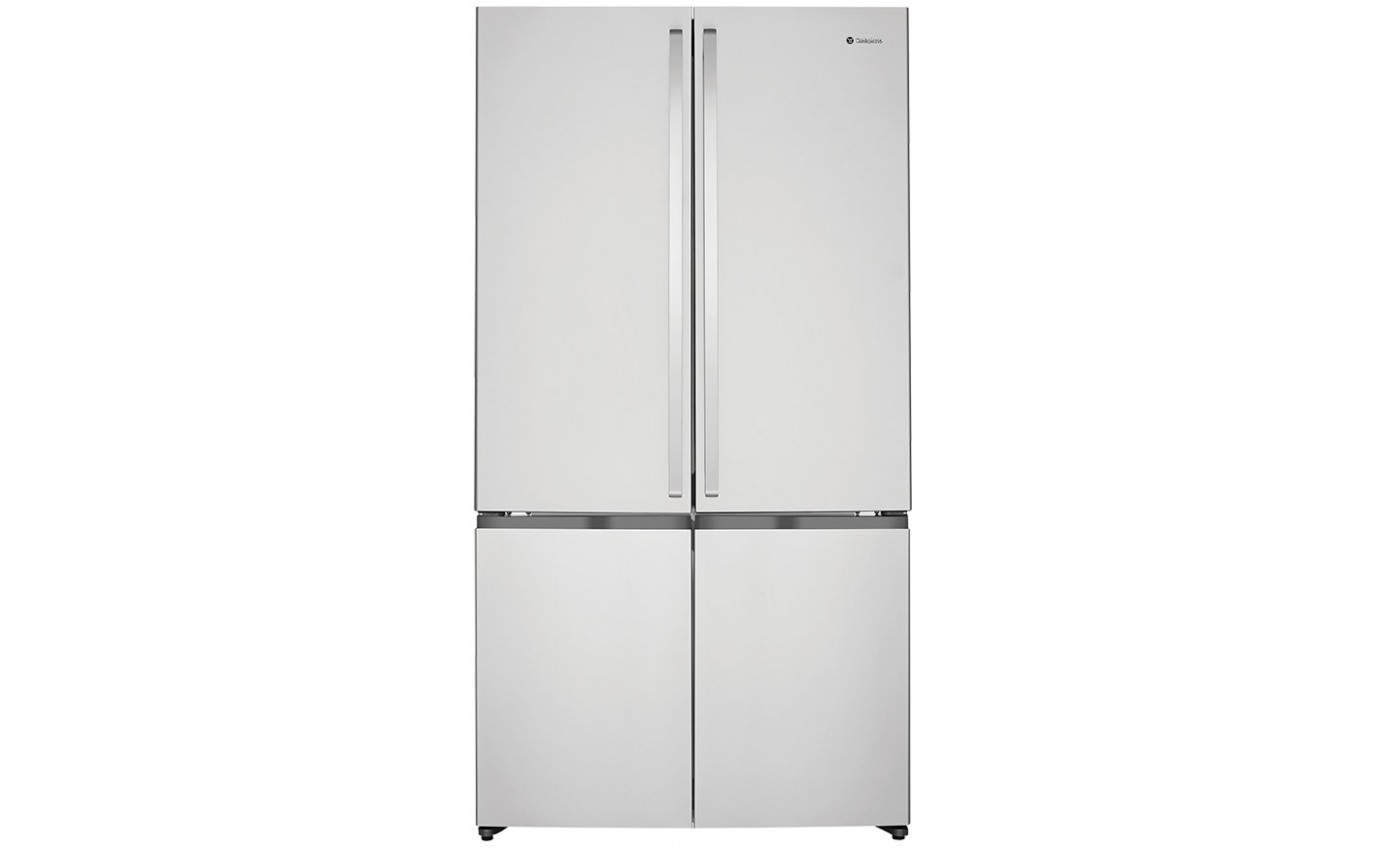 Westinghouse 600L Stainless Steel 4 Door French Door WQE6000SB