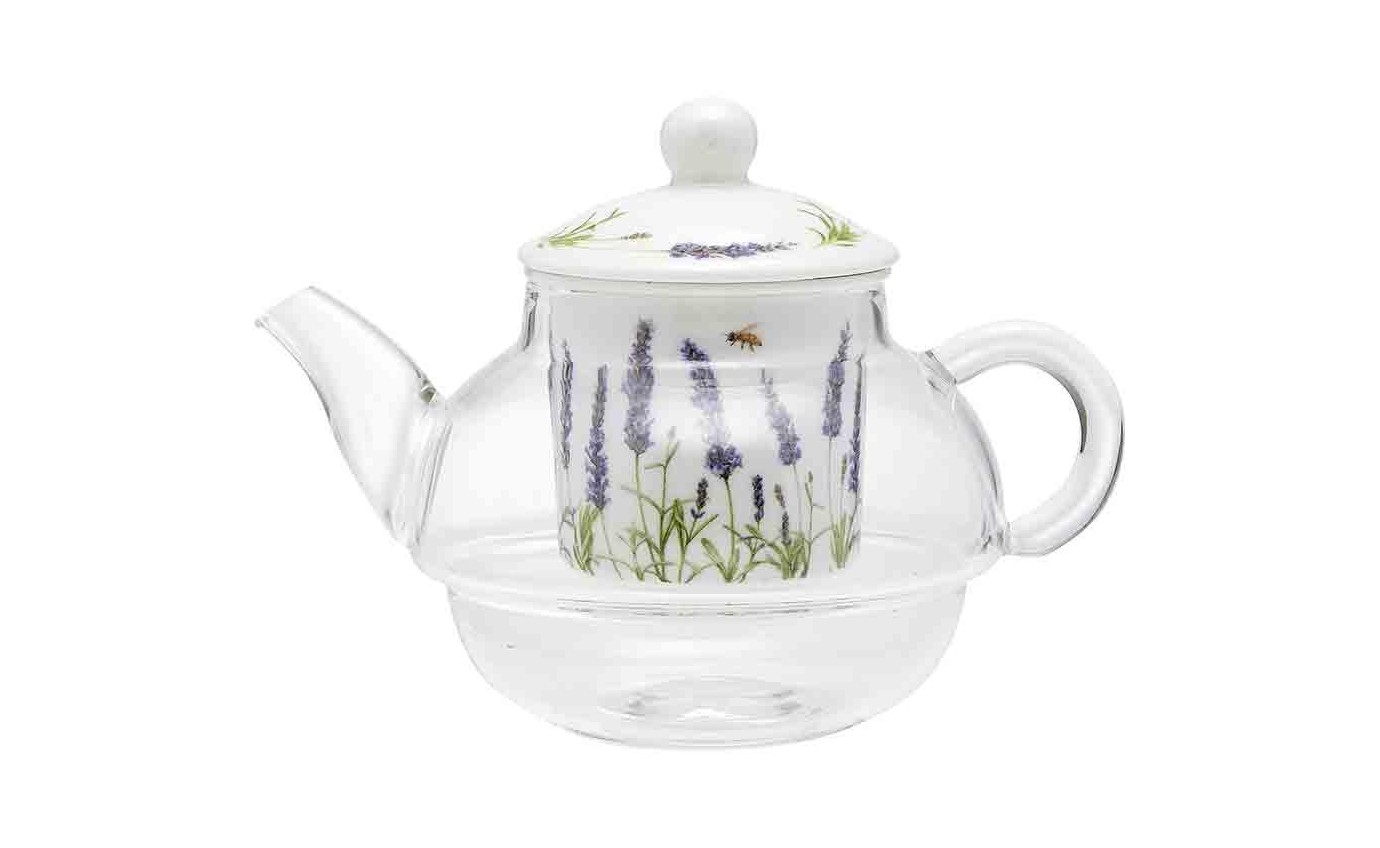 Ashdene Lavender Fields Tea For One 519008