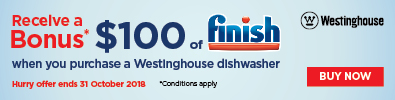 Westinghouse Finish Bonus