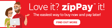 Love it? zipPay it!