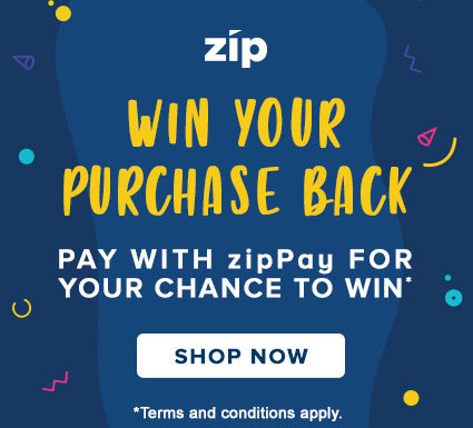 ZipPay Competition