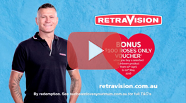 Mother's Day at Retravision