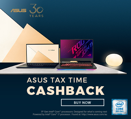 ASUS Tax Time Deals