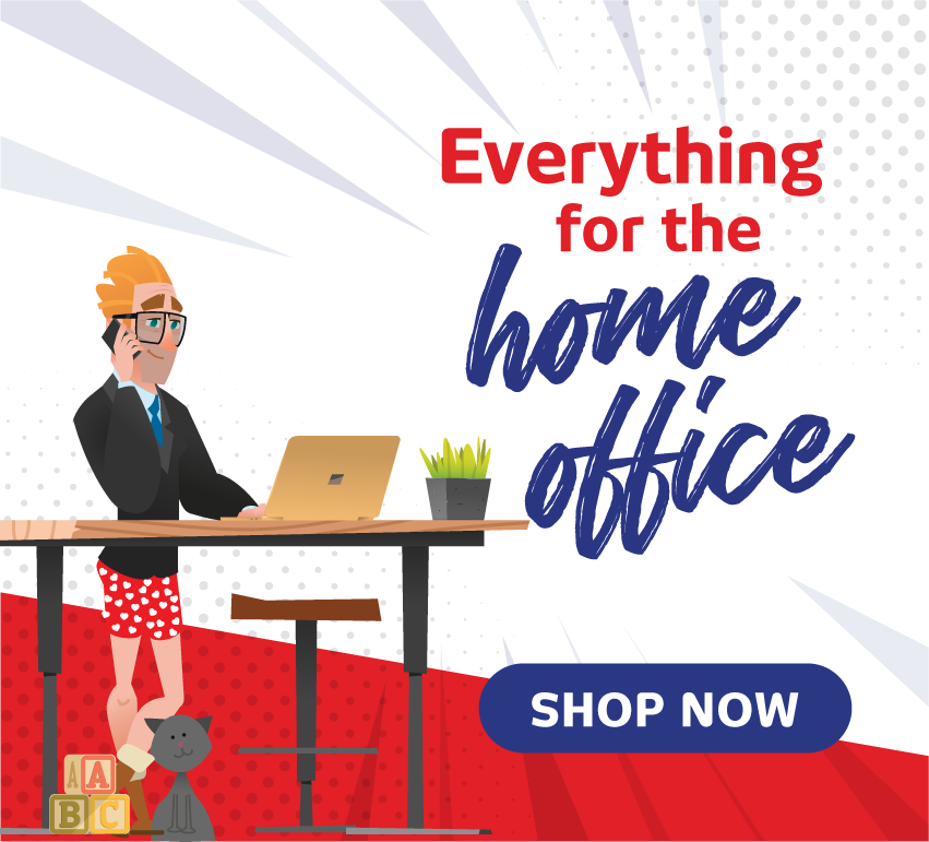 Everything For The Home Office