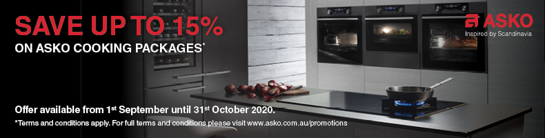 ASKO Save up to 15% on Cooking Packages