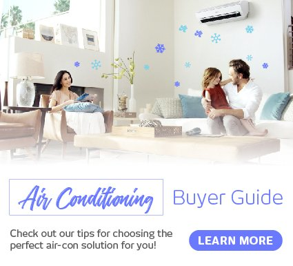 Air Con Buying Guide