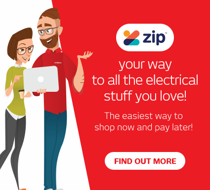 Zip Pay & Zip Money | Buy Now Pay Later On Electrical | Retravision